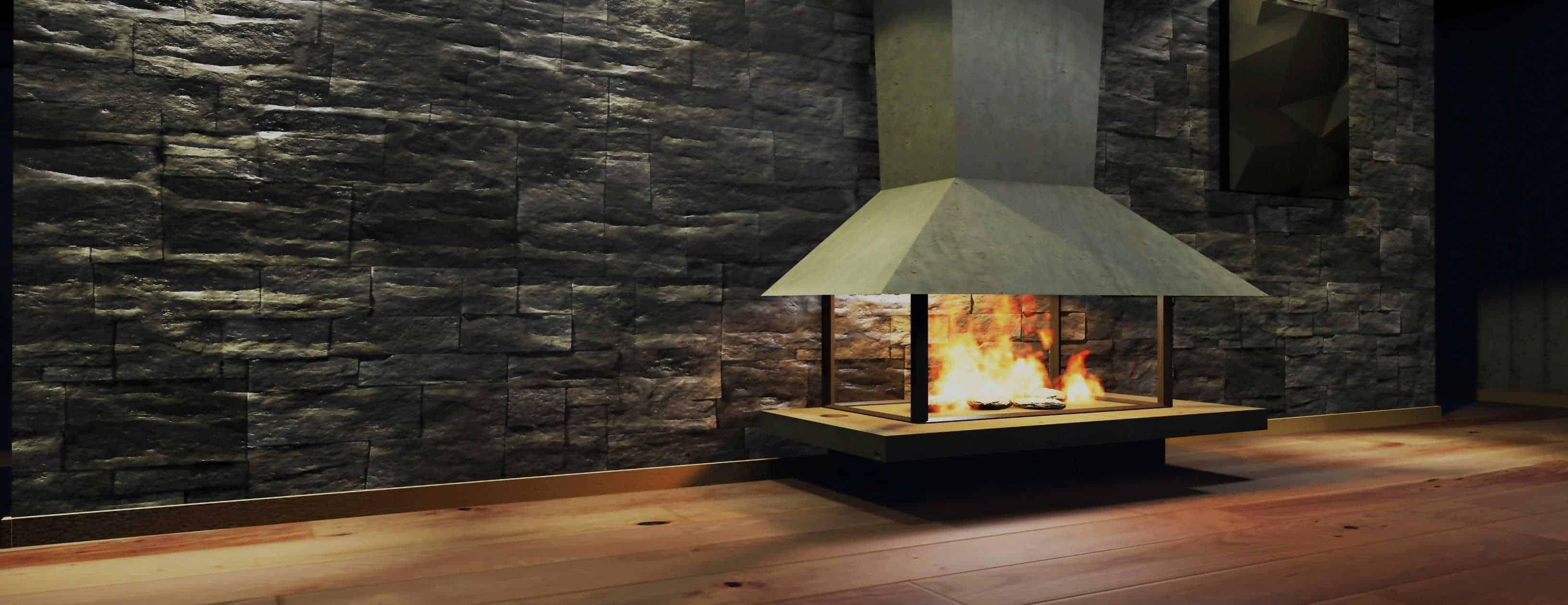 Prefab versus Masonry – Fireplace Chimney Sweep