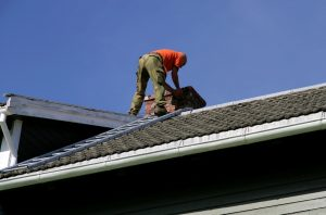 Schedule a chimney cleaning and inspection