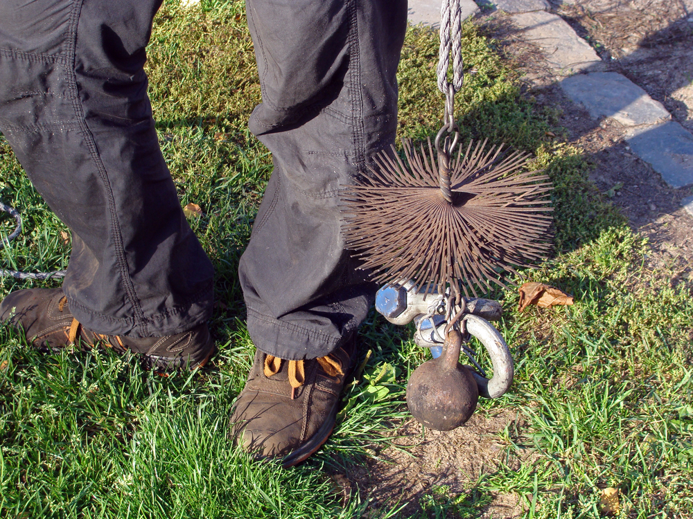 Modern Chimney Sweep Procedure and Services