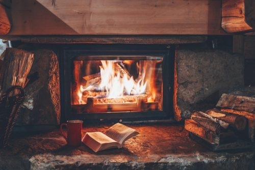 How to Clean Any Type of Fireplace