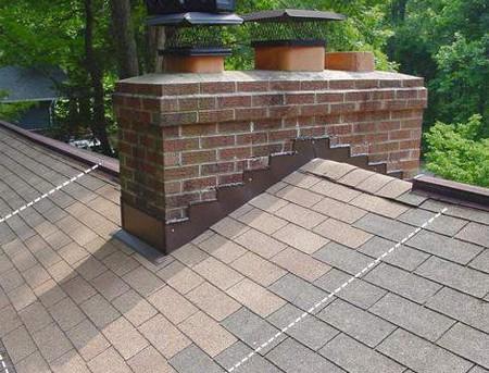 Should A Brick Chimney Be Sealed?