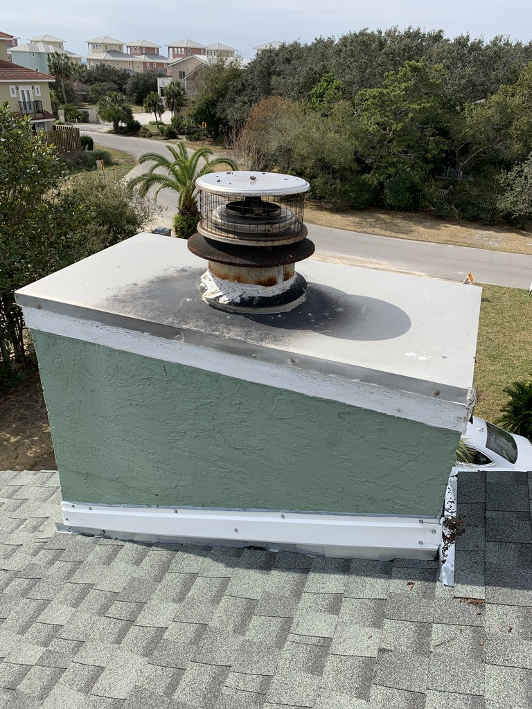 storm damage repair New Orleans