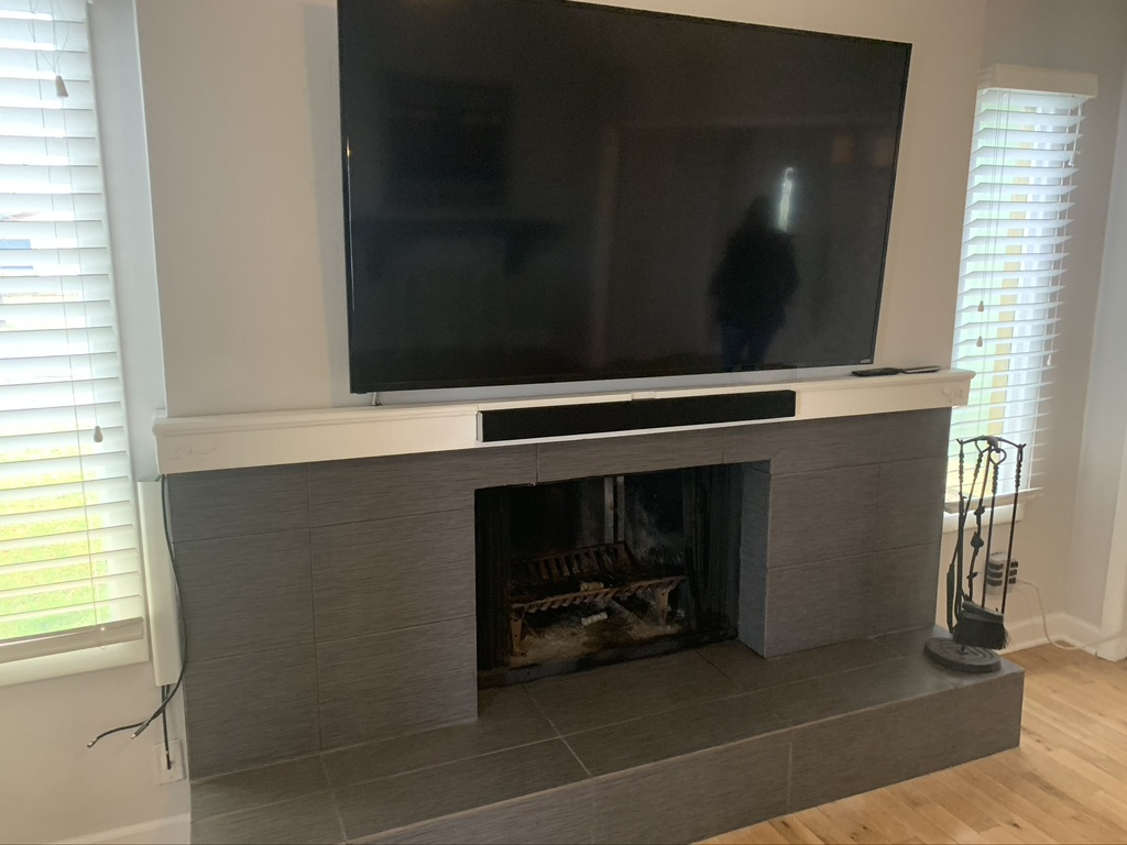 Fireplace Repair Pensacola FL