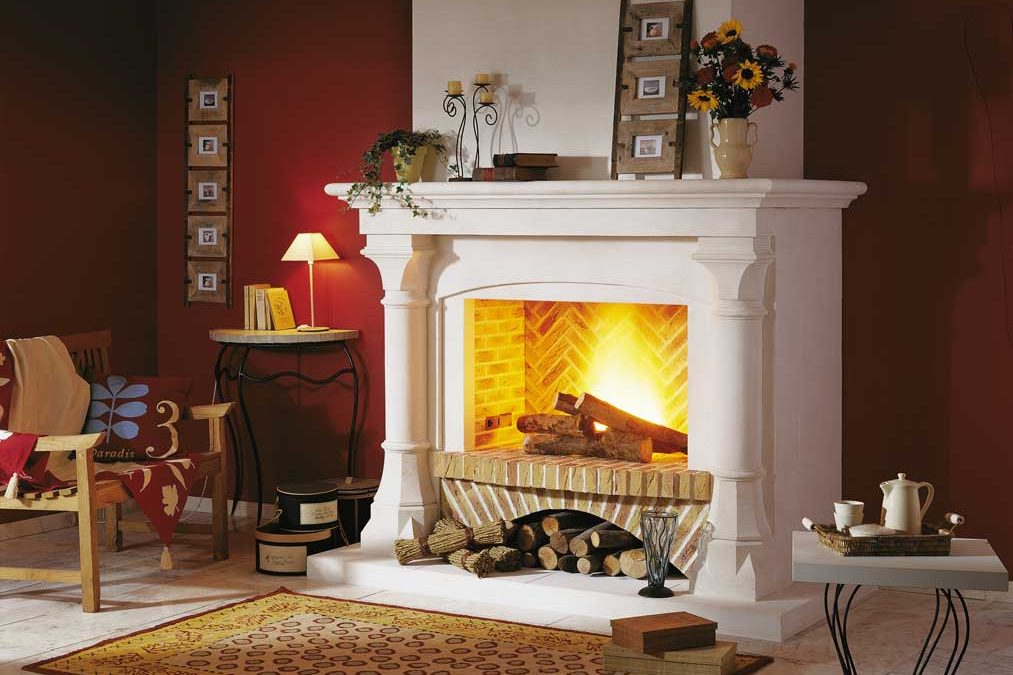 Tips: The Scary Truth About Chimney Fires