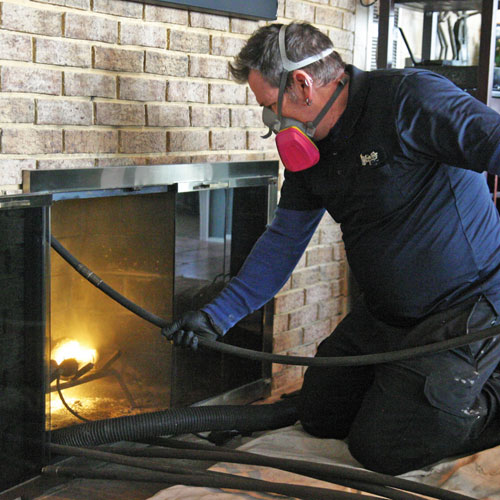 What to Expect During a Chimney Inspection
