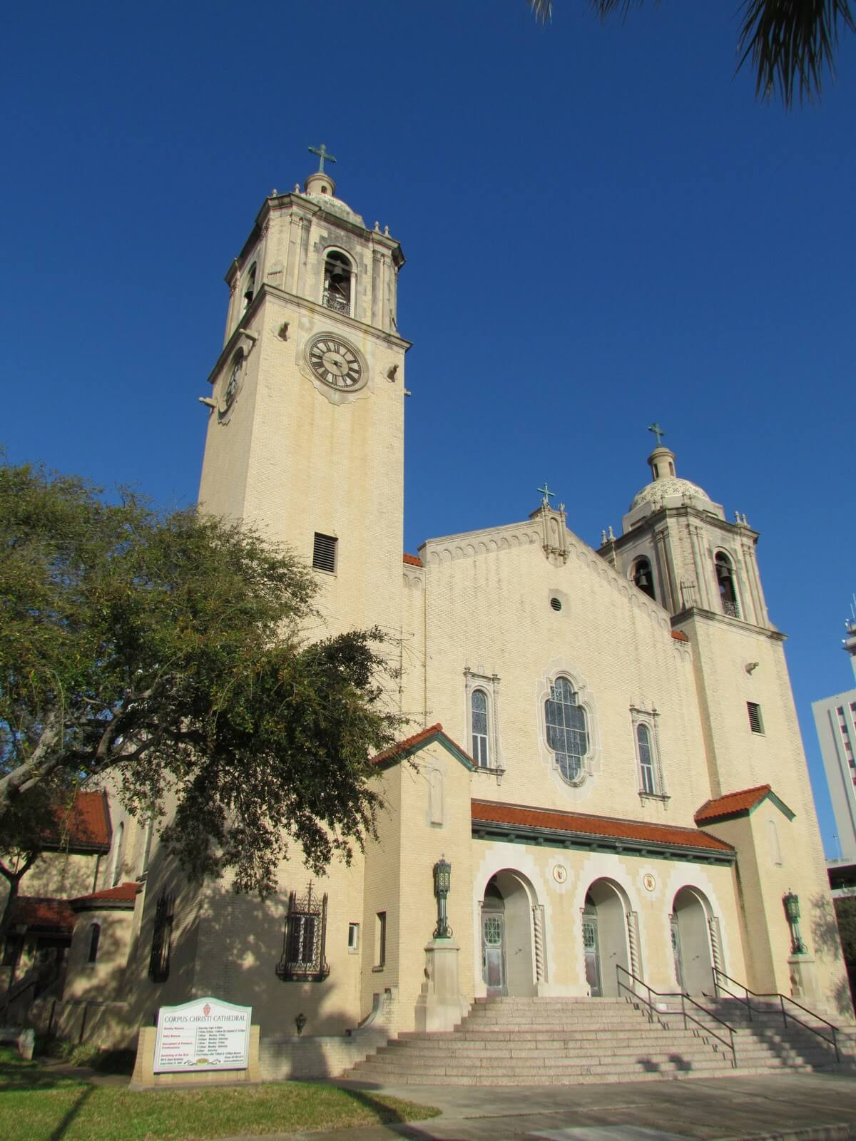 Explore Corpus Christi