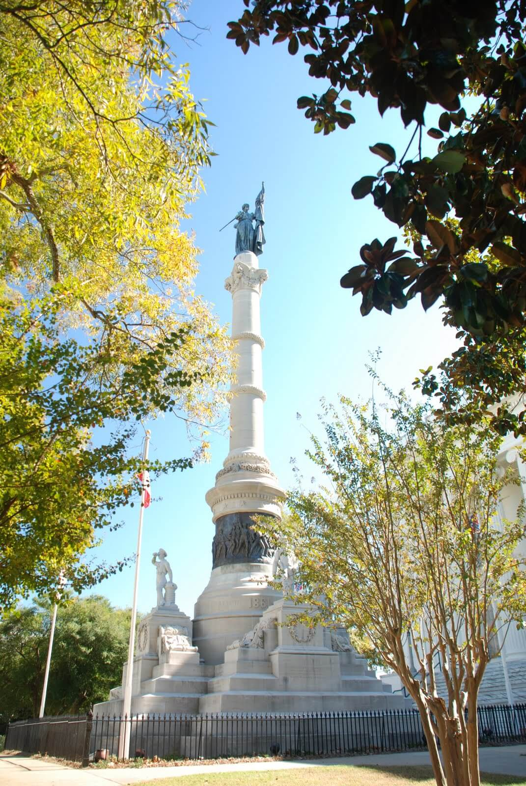 Things to do in Montgomery.