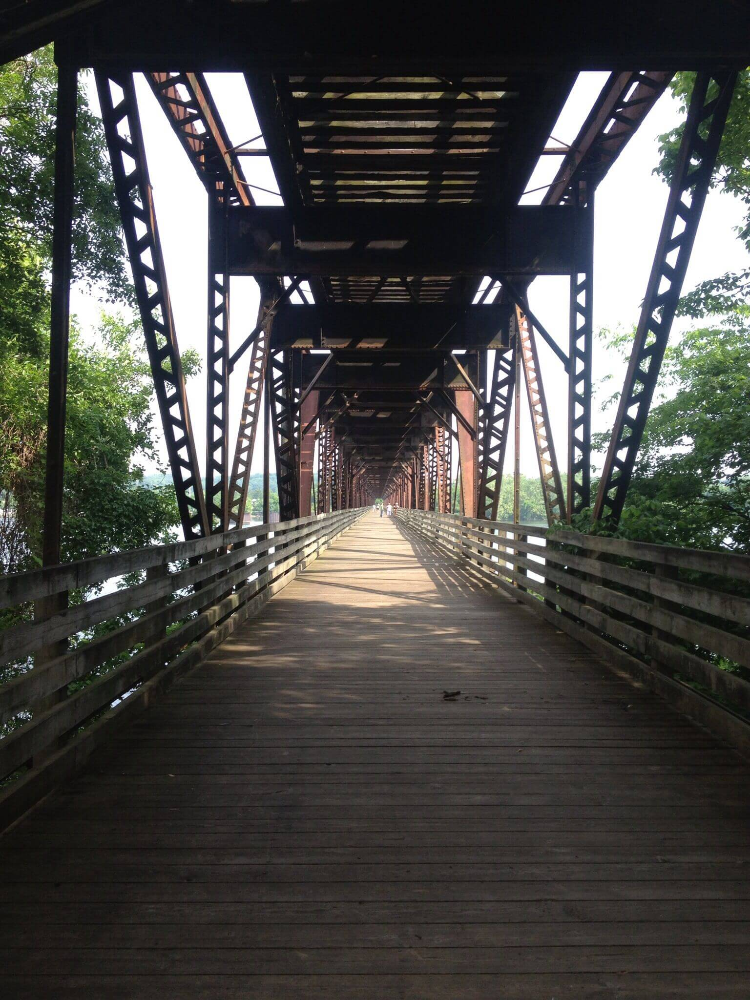 Bridge to Nowhere Florence, AL