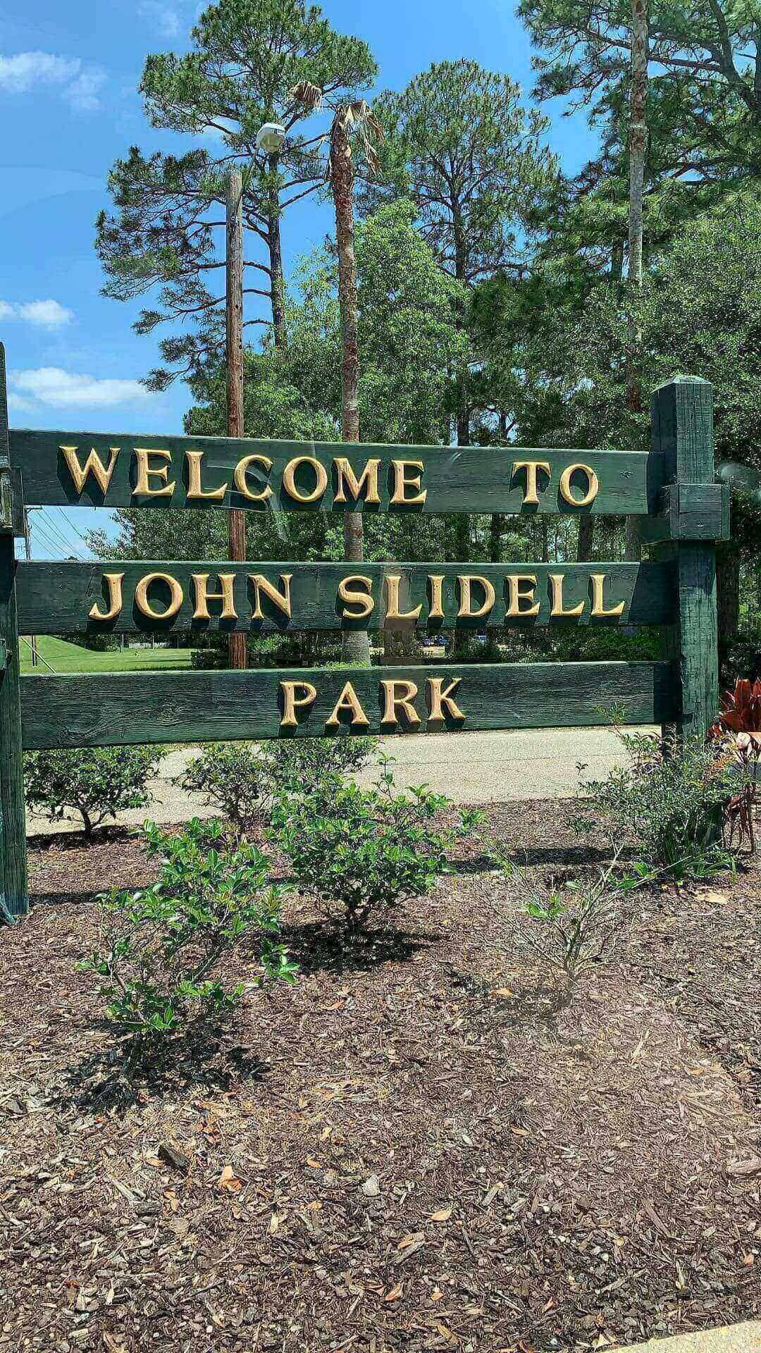 Slidell, La