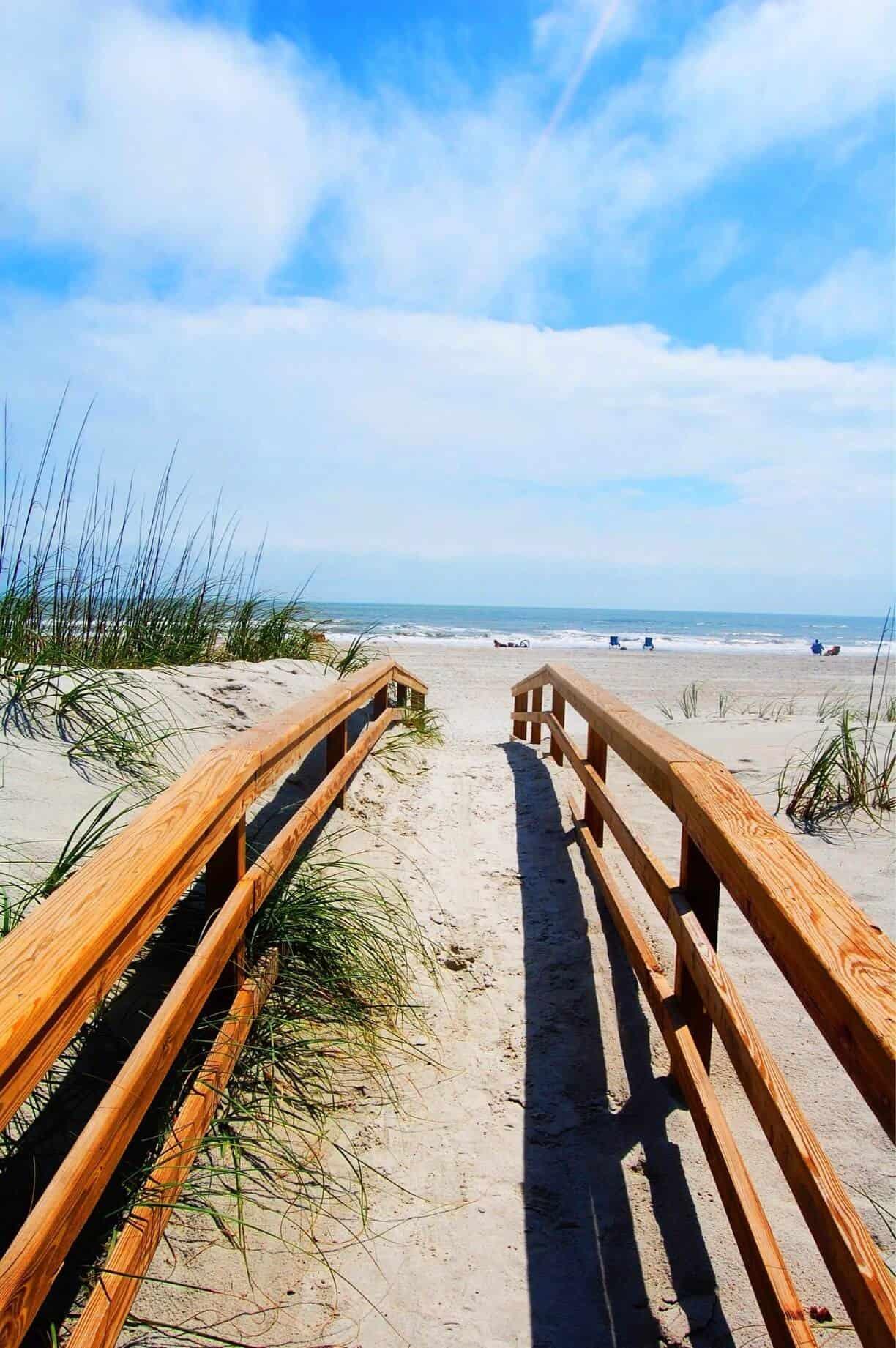 Explore St. Augustine Beach