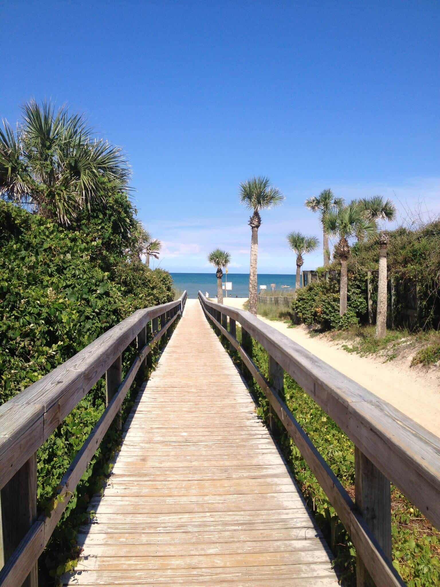 Ponte Vedra Beach, Florida