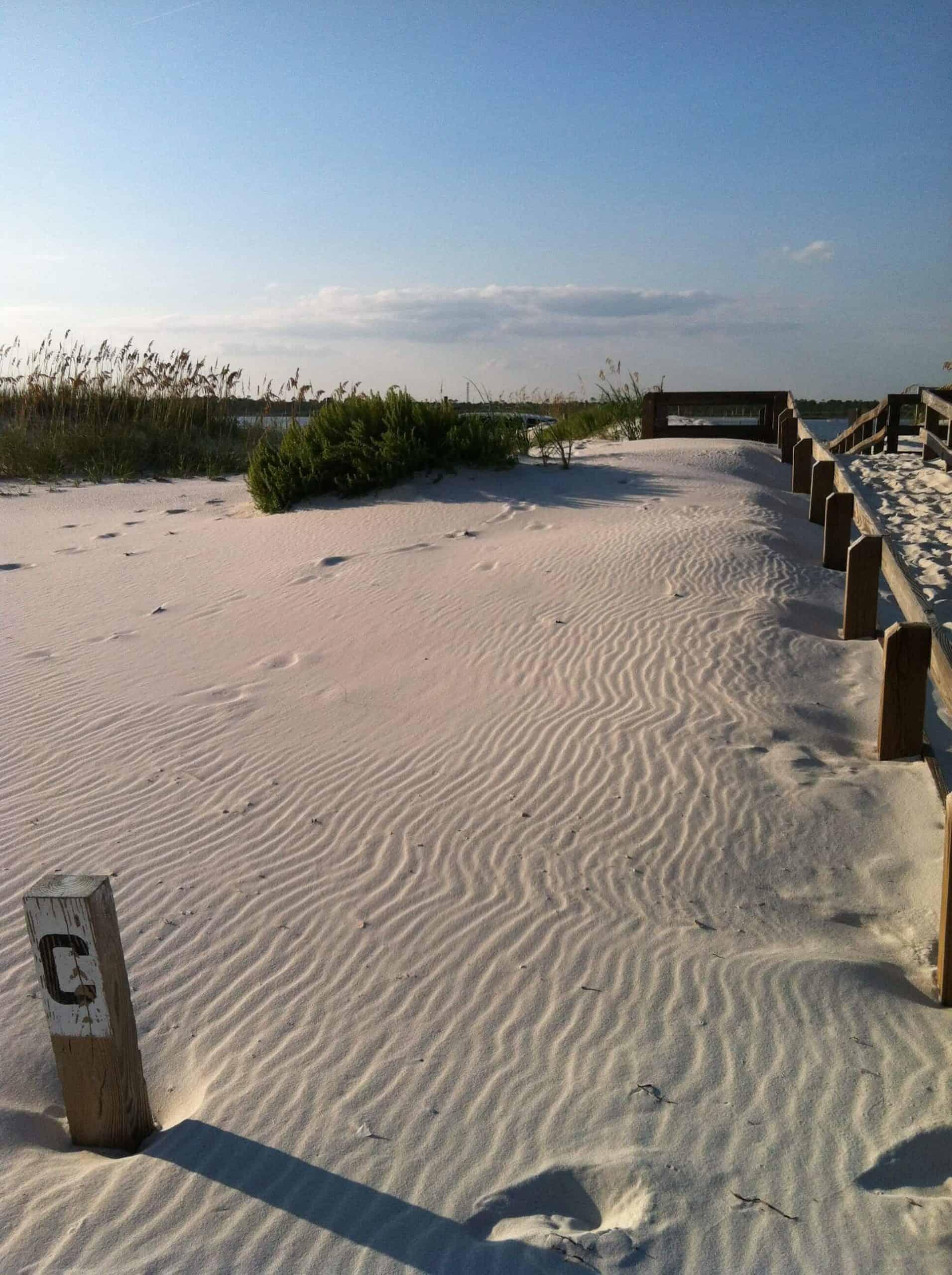 Perdido Beach, Allabama
