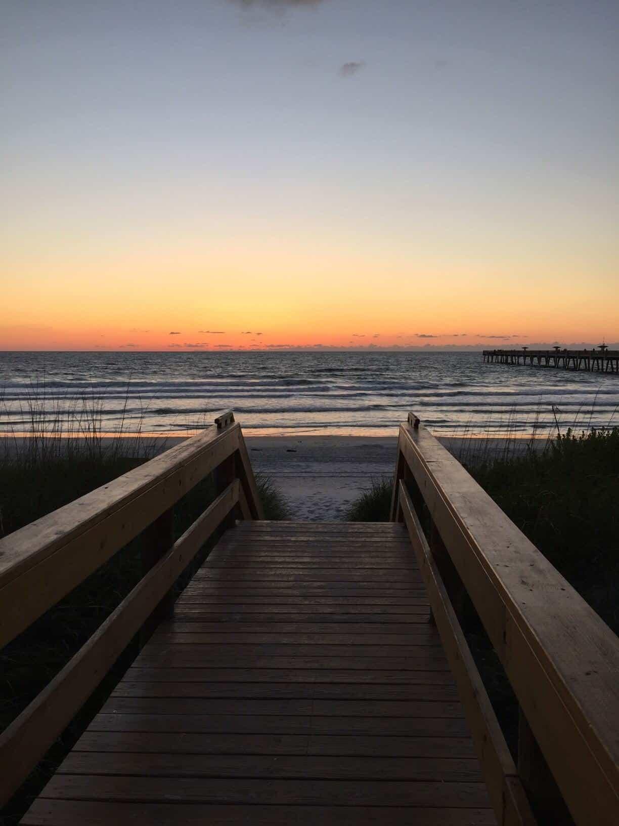 Explore Jacksonville Beach